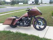2011 - Harley-Davidson Road Glide Custom